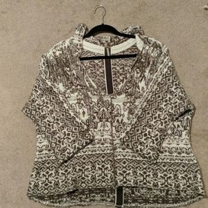 Free People Sweater Pullover